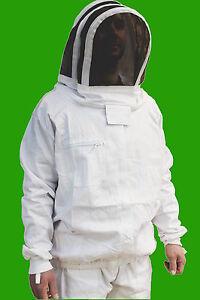 Avoir Un Esprit De Recherche Haute Qualité Imkerjacke Avec Astronautes Voile,costume De L'apiculteur En