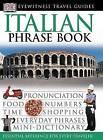 Italian Phrase Book by DK (Paperback / softback, 2003)
