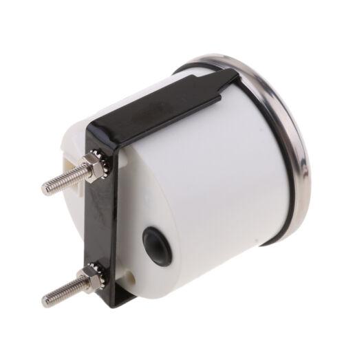 0 9900 U // Min Drehzahlmesser Mit Stundenzähler Digitale Drehzahlmesser
