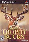 Cabela's Trophy Bucks (Sony PlayStation 2, 2007)