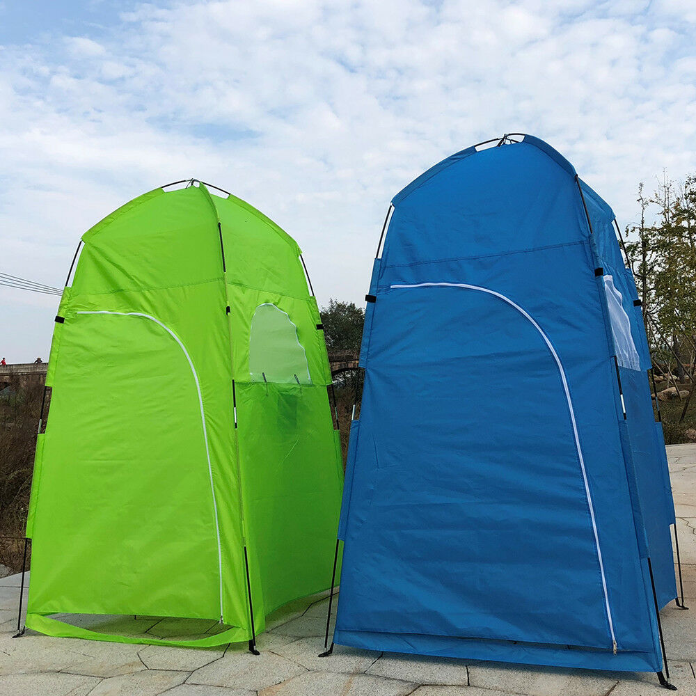 New Tent Camping Beach Toilet  Shower Changing Room Outdoor Bag K3H3  fast shipping and best service