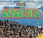 Antarctica by Alexis Roumanis (Paperback / softback, 2015)