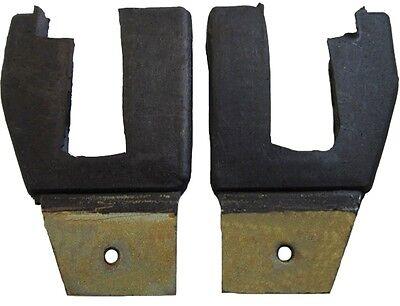 1965-1966 Buick LeSabre Electra Wildcat convertible U-jam lock pillar seals