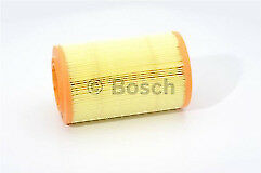 PEUGEOT BOXER 230P 2.8D Air Filter 99 to 02 Bosch Genuine Quality Replacement
