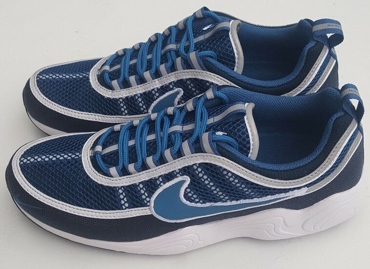 New Mens Nike Air Sneakers size 11 Zoom Spiridon Atheletic Tennis shoes NICE