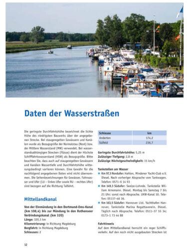 Rhein Rheinfelden Koblenz # Sportschifffahrt Deutsche Binnenwasserstraßen 6