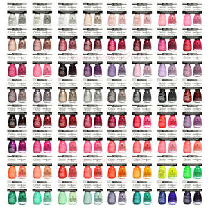 China-Gelaze-Tips-and-Toes-Kit-Gel-Polish-amp-Matching-Lacquer-Chose-any-one
