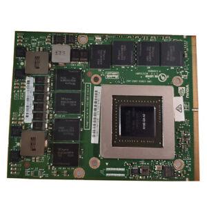 NVIDIA-Quadro-K4100M-4GB-Video-Graphics-Card-for-DELL-M6700-M6800-HP-8770W-8760W