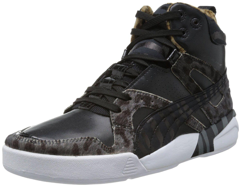 1c2712f876c29 Puma Men's Future Trinomic Slipstream Lite CG Athletic Sneakers 355644-01