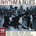 Rhythm & Blues: Original Masters by Various Artists (CD, Jul-2005, Phantom Records (England))