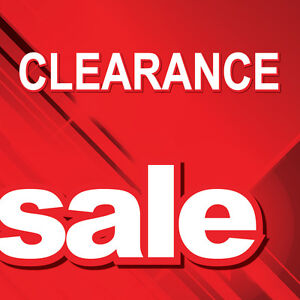 Clearance-Sign-8-034-x-8-034