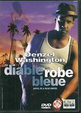 DVD ZONE 2--LE DIABLE EN ROBE BLEUE--WASHINGTON/SIZEMORE/BEALS/CHEADLE