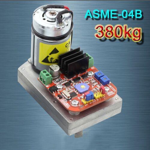 04B Talla// 380kg.cm alto esfuerzo de torsión RC Servo Engranaje De Acero Para Robot brazo mecánico ASME