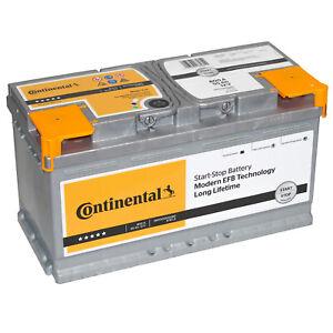 BATTERIA AUTO CONTINENTAL L5-90Ah 850A 12V