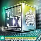 The Mix 5051275062328 by Various Artists CD