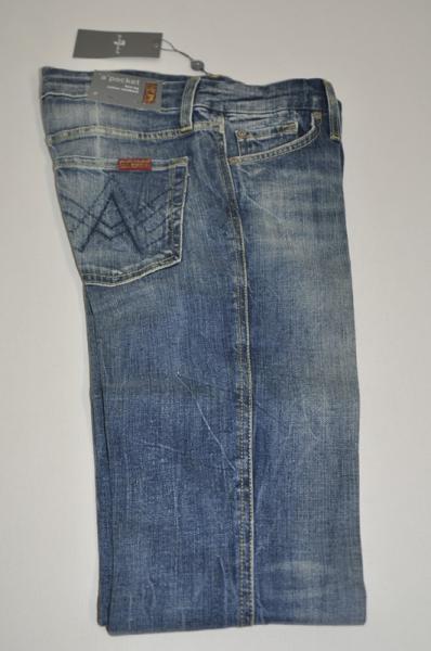 Seven  -  Pants - Female - bluee - 2309117A185501