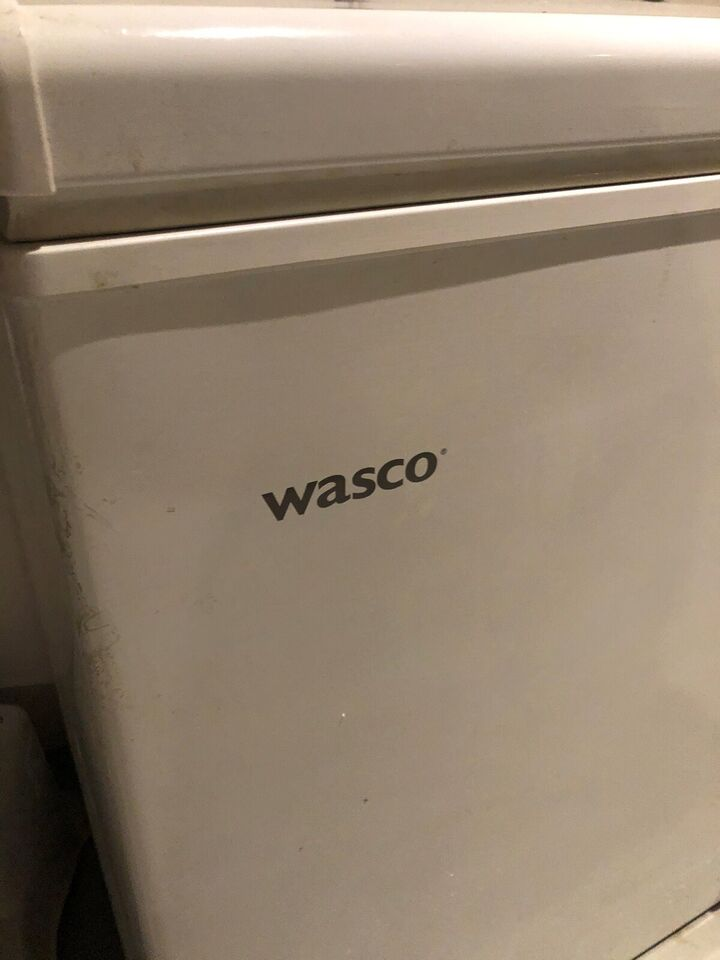 Køle/fryseskab, Wasco