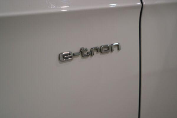 Audi A3 1,4 e-tron Ambition Sportback S-tr. billede 12