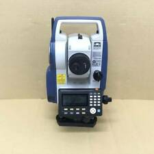 Sokkia Cx 107f Total Station Power Set Surveying Instrument Made In Japan Fs