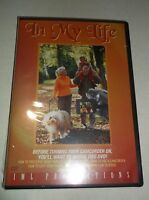 In My Life Dvd Preserve Your Family History On Video Instructional Transfer 8mm