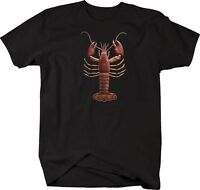 Tshirt -lobster 3d