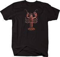 Tshirt -lobster 3d