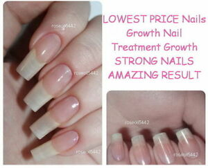 Image Is Loading Lowest Price Nails Growth Nail Treatment Strong