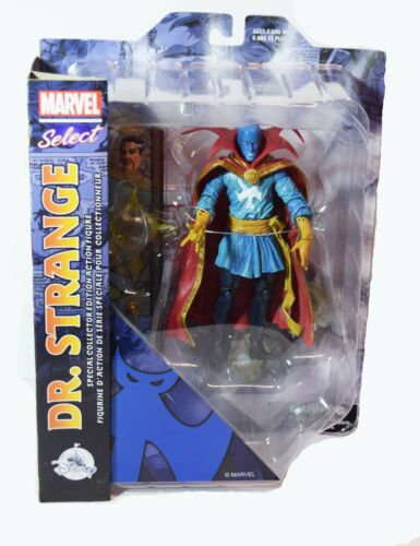 Diamond Select Dr STRANGE Disney Store Exclusive Action Figure