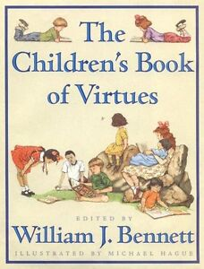 The-Childrens-Book-of-Virtues-by-William-J-Bennett