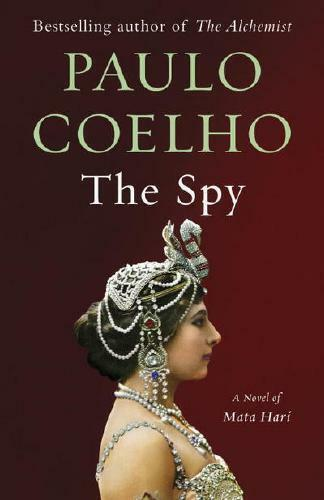 The Spy by Paulo Coelho (author)