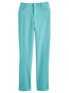 Gloria Vanderbilt  Amanda Heritage Fit Original Slimming Jeans, Tapered Leg