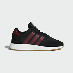 Boost Originals 5923 New I Iniki Men's Shoes Adidas b37946 Black burgundy BwxxZYT