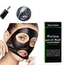 Black Mask Peel off