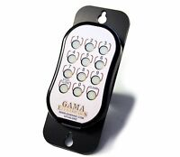 Programmable Keypad For Pb3-remote Gama Electronics Overhead Door Control