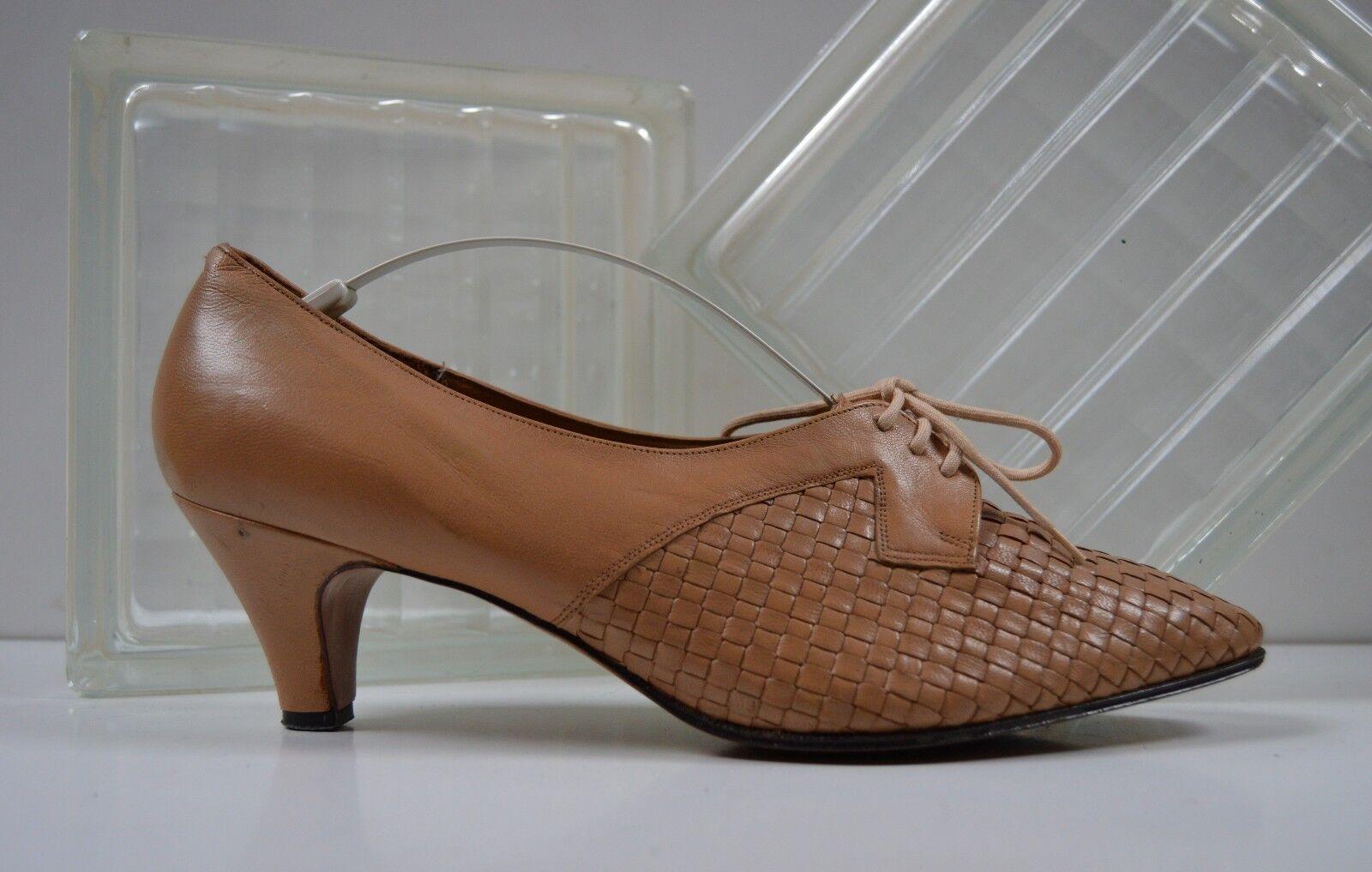 Salamander COMOD Femmes Escarpins Chaussure Lacée true vintage basses flechtchaussures