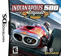 Indianapolis 500 Legends Ds Indy