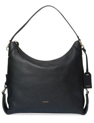 Donna Karan DKNY Chelsea Hobo Tote Handbag for sale online  a27f7b5dada4b