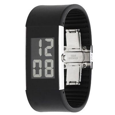 ROSENDAHL Herren Armbanduhr schwarz 43103