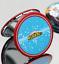 Original My Hero Academia Taschenspiegel mit 2 Funktionen und Samtbeutel