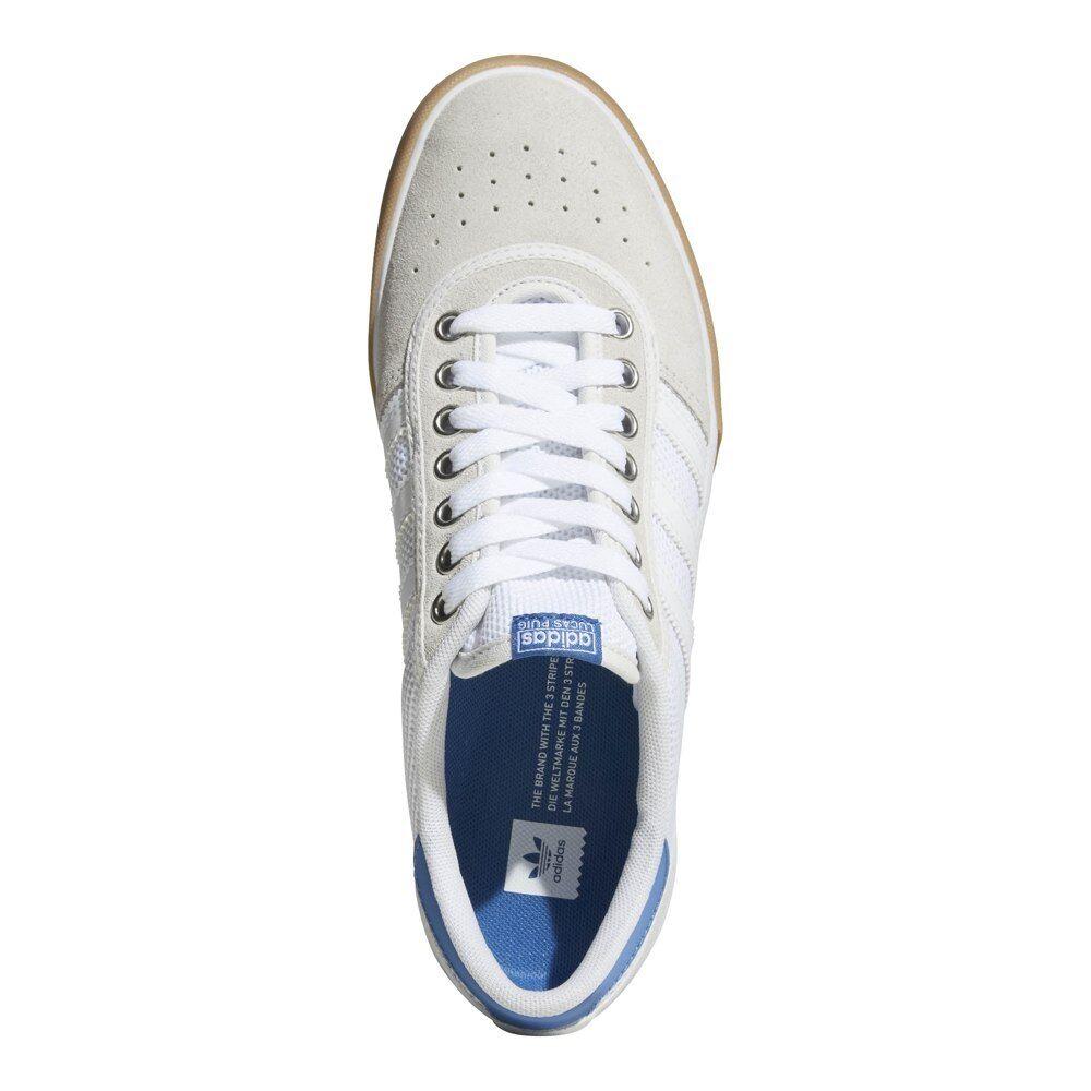 Adidas - royal schuhe - premiere sind weiße / royal - / kaugummi 0eb9d3