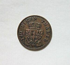 GERMAN-STATES-PRUSSIA-2-PFENNINGE-1856-A