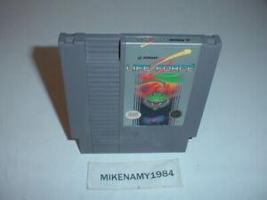 LIFE-FORCE-game-cartridge-for-the-Original-Nintendo-NES-system