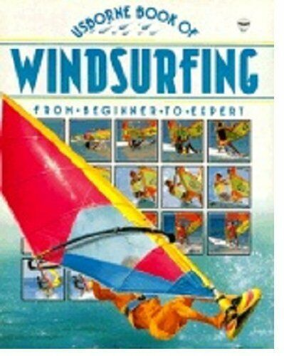 Windsurfing-Janet Cook, Penny Way
