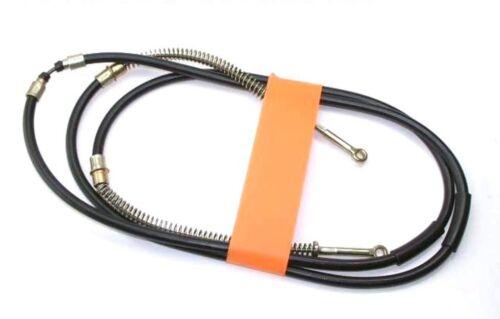 Handbremsseil Seat Marbella NEU   new hand brake cable