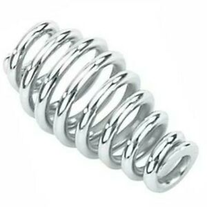 BICYCLE SPRING FOR SPRINGER FORK GOLD NEW