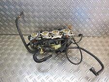 Yamaha YZF R6 RJ05 RJ09 2003 2004 #405# Vergaser Einspritzung Injection