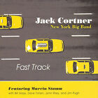 Fast Track by Jack Cortner (CD, Feb-2007, Jazzed Media)