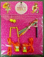 Tonner Effanbee Fancy Nancy Exquisite Accessories Set