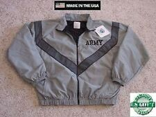 US Army Sport Physical Fitness IPFU Jacke Sportjacke coat Jacket MR Medium