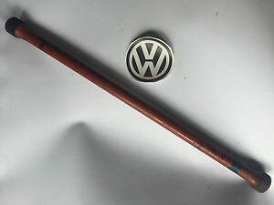 Details about VW Swing Axle Rear Spring Torsion Bars T1 Classic Beetle